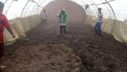 Projet Luz de Esperanza en Bolivie soutenu par Partage sans Frontières