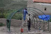 Les projets de Partage sans Frontières à Morondova en 2019
