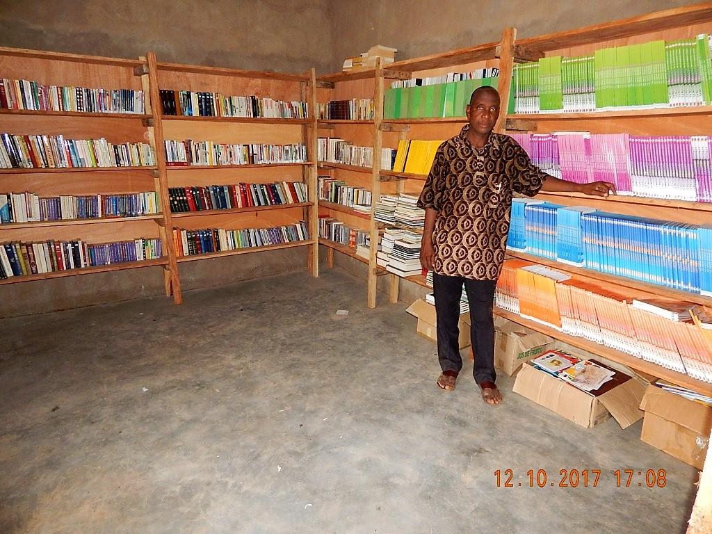 Bibliothèque de Soukuy