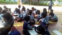 Projets 2019 soutenus par Partage sans Frontières en Inde